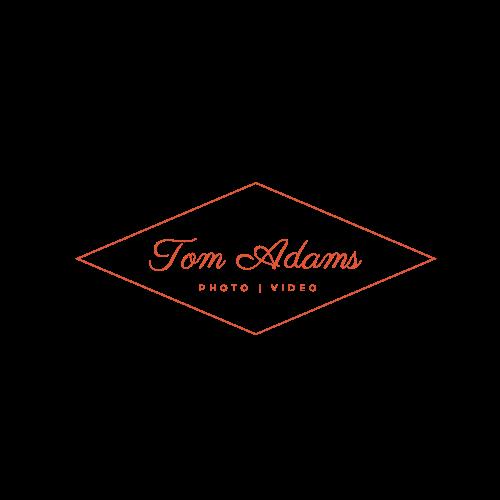 Tom Adams Photography Logo
